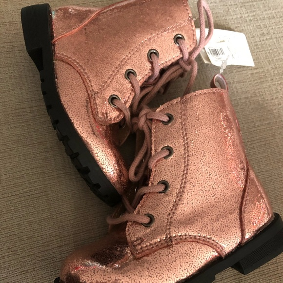 GAP Other - Gap toddler boots. NWT